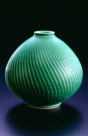 Classic Vases Chatter Vase U003e Classic Vases U003e Nichibei Potters