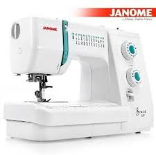 janome sewist 500 sewing machine review