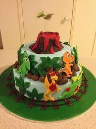 dinosaur birthday cakes dinosaur birthday cake decorations