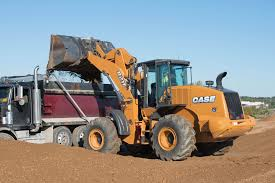 case 821f full size wheel loader case construction equipment