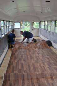 Installing Laminate Flooring In Rv Best 25 How To Remodel A Camper Ideas On Pinterest Camper