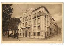 chambre de commerce morbihan cartes postales anciennes lorient chambre commerce lorient 23 cpa