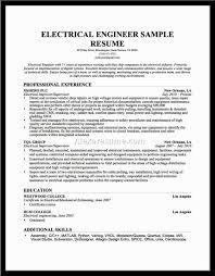 Engineering Resume Australia Electrician Resume Format Industrial Cover Letter Mvt Peppapp