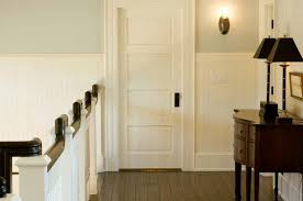 white beadboard walls design ideas