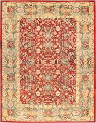 rugs of india sultanabad indian rug 44682 by nazmiyal antique rugs