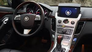 how much is cadillac cts driven 2011 cadillac cts coupe autoblog