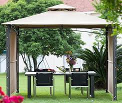 Gazebo Patio 5 Portable Gazebos For Any Outdoor Occasion Furniture