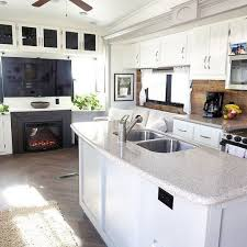 renovated cers living in a 5th wheel full time best wheel 2018