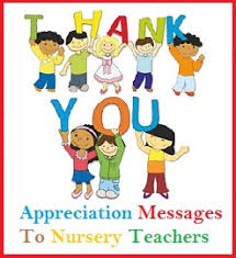 Thank You For Thanksgiving Dinner Messages Appreciation Messages And Letters Nursery Teachers