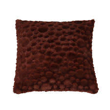 purple fluffy pillow ebay