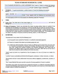 4 apartment lease agreement template word purchase agreement group