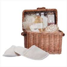 gift baskets for women where to buy spa gift baskets for women two pretty things