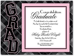 graduation quotes for invitations top collection of wording for graduation party invitations which
