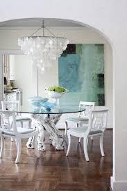 White Shell Chandelier Home Accessories Wonderful Capiz Shell Chandelier In Spiral