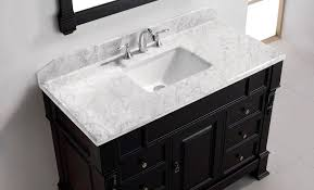 Bathroom Vanity Top Bathroom Vanity Tops Diy Solution For Bath Counters Sink