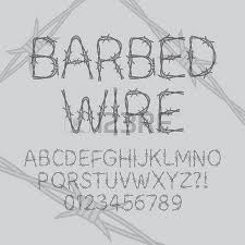 barbed wire fence images u0026 stock pictures royalty free barbed