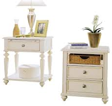 American Drew Nightstand American Drew Nightstand With American Drew Camden Light Side