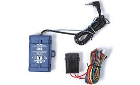pac swi jack steering wheel control interface for alpine clarion