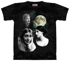 3 Wolf Moon Meme - three woolf moon t shirt a treat for my feminist geeks lmao