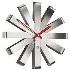 funky clocks unique clocks flamingo gifts