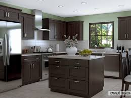 Stainless Steel Kitchen Wall Cabinets Kitchen 34 Mixture Between Wood And Stainless Steel Kitchen