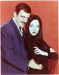 Addams Family Halloween Costumes 214 Addams Family Images Adams Family