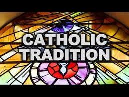 catholic traditions