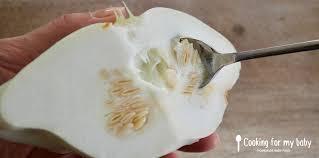 comment cuisiner les patissons recette de purée de patisson courgette et pomme de terre gratinée