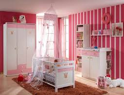 idées déco chambre bébé fille chambre de bebe fille modele dcoration chambre bb enfant fille