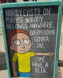 Rick And Morty Meme - rick and morty memes best collection of funny rick and morty pictures