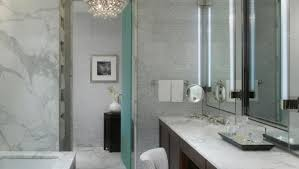 contemporary bathroom lighting ideas chandelier crystal chandelier bathroom lighting notable crystal