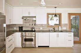 kitchen contemporary custom kitchen with quartz counters limestone