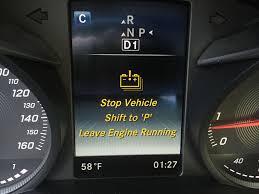 mercedes dashboard symbols warning message alternator failure mbworld org forums