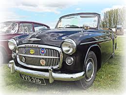 75 best hillman sunbeam 07 79 images on pinterest vintage cars