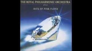 Comfortably Numb Orchestra Run Like Hell Pink Floyd By Royal Philharmonic Orchestra Youtube