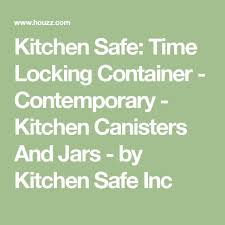 contemporary kitchen canisters best 25 kitchen canisters and jars ideas on country