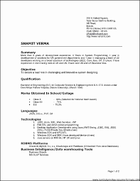 different resume types different resume formats fresh types resumes for different
