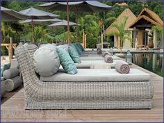 Cushions For Outdoor Furniture Replacement by Martha Stewart Outdoor Furniture Replacement Cushions Better