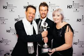 hair colourest of the year 2015 british hairdressing awards winners announced