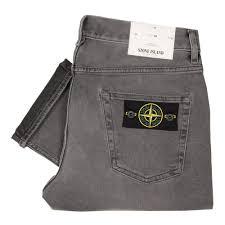 stone island jeans 6615j2zq8 grey aphrodite1994