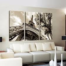 Eiffel Tower Decorations Wolfz Art Stuff Eiffel Tower Wall Art