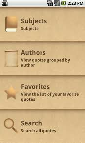 quotes and wise words android apps on play