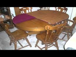 Custom Table Pads For Dining Room Tables Custom Table Pad Table Pad Extenders Idea Youtube