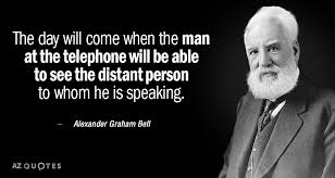 facts about alexander graham bell s telephone top 25 quotes by alexander graham bell a z quotes