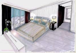 chambre en perspective chambre moderne en perspective amazing home ideas