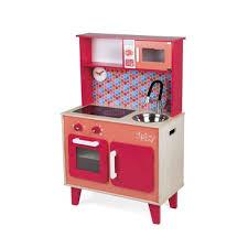 maxi cuisine janod jouets d imitation grande cuisine spicy bois achat et vente