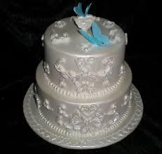 small 2 tier wedding cake 7 cakes cakesdecor