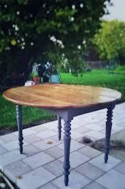 Table Ronde Blanche Avec Rallonge Pied Central by Best 25 Table Ronde Ideas On Pinterest Table Ronde Design