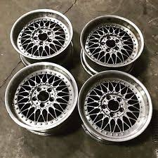 bmw e30 oem wheels wheels in brand bmw structure two diameter 17