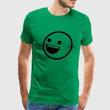 Smiley Meme - shop meme smiley t shirts online spreadshirt